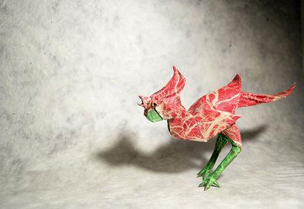 """""""Słowa jak origami"""""""