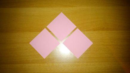 Trójkąt szczęścia - Jak dzięki 3 biurowym karteczkom zmienić swoje życie?