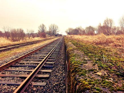 Stabilizacja gruntu ratunkiem dla polskich kolei