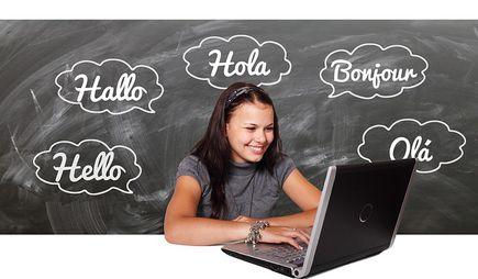 Jak wybrać dobrą szkołę językową?