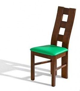 Wygodne krzesło do każdego wnętrza