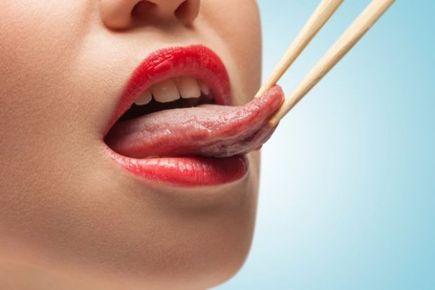 Choroby, które możemy odczytać z jamy ustnej