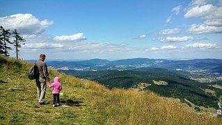 Krynica Zdrój - najlepsze miejsce na wakacje w polskich górach