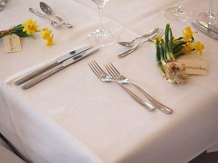 Jak samemu zorganizować przyjęcie weselne?