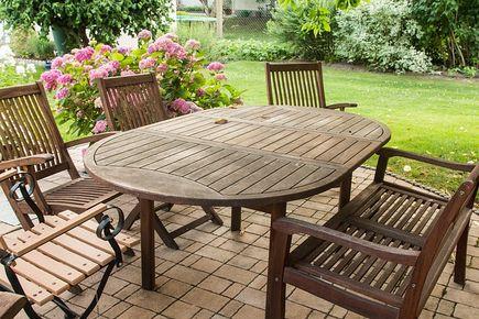 Wybieramy meble do ogrodu – kilka wskazówek