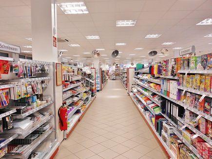 Prawidłowe oświetlenie sklepu – zasady