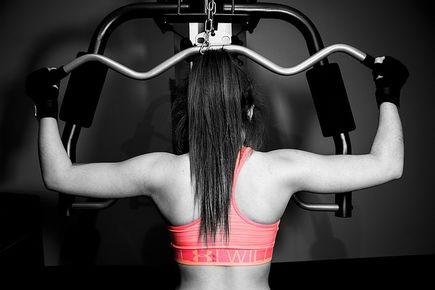 Pierwszy raz na siłowni – kilka wskazówek