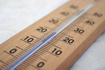 Czujniki temperatury – ważny element instalacji klimatyzacji i wentylacji