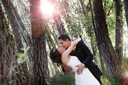 Umowa na wykonanie zdjęć ślubnych