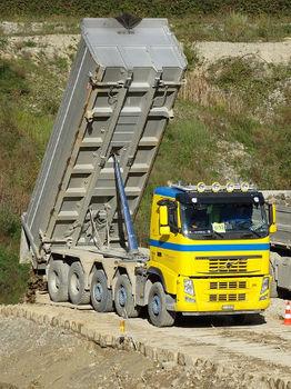 Zasady bezpiecznego transportu materiałów budowlanych