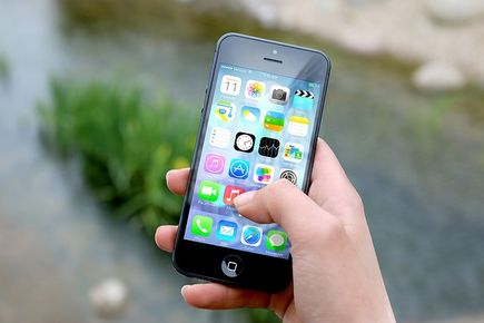 Aplikacje mobilne w świecie biznesu