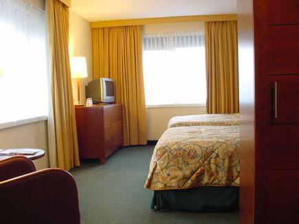 Jak tanio nocować w hotelach?