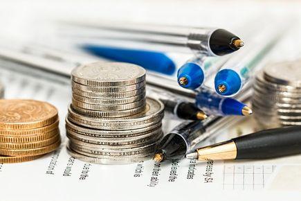 Wyposażenie placówki bankowej