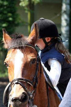 Podstawowe wyposażenie dla adeptów jeździectwa