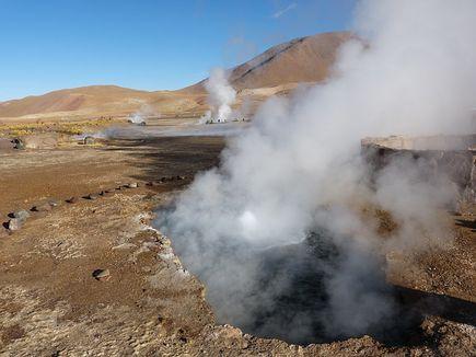 Ogrzewanie geotermalne – czy warto?