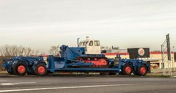 Transport ponadgabarytowy w praktyce