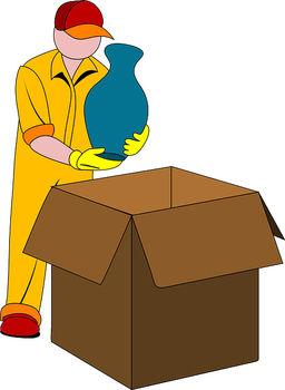Jak zapakować do wysyłki delikatne przedmioty?