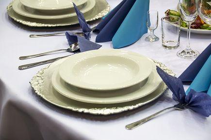 Zastawa stołowa – jak ją wybrać?