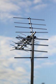 Wybieramy antenę do odbioru telewizji naziemnej