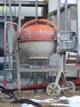 Podstawowe informacje na temat betonu