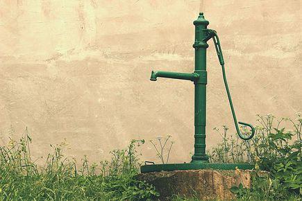 Formalności związane z kopaniem studni na działce