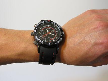 Zegarki taktyczne – co to takiego?