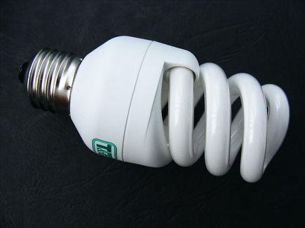 Jak należy dobierać moc lamp?
