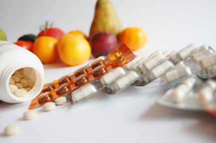 Dieta jako element profilaktyki i terapii