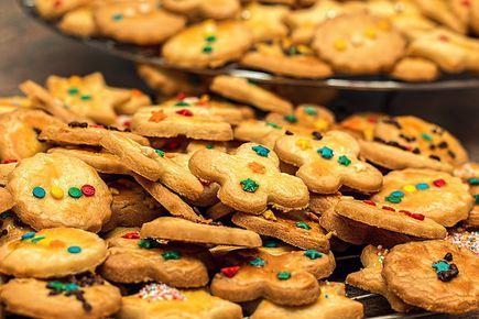 Jak zrobić kruche ciasteczka?