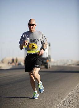 Prezent na Dzień Ojca dla biegacza