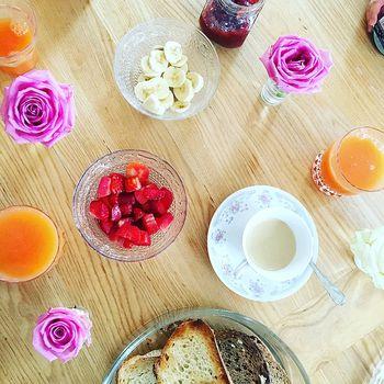 Dobre śniadanie, czyli jak zdrowo i pożywnie rozpocząć dzień