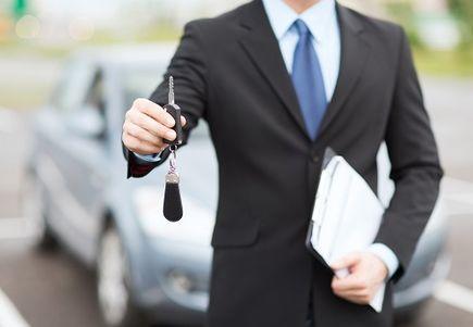 Wynajem pojazdów – czy to się opłaca?