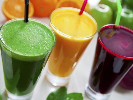 Jak świeże soki wpływają na nasze zdrowie