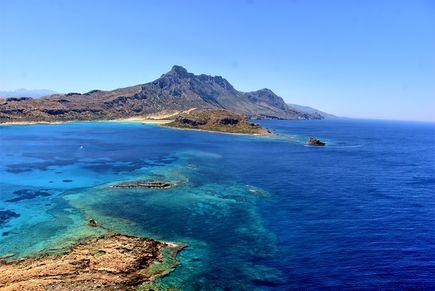 Kreta- przyjazne miejsce na wakacje z dzieckiem