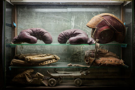 Historia boksu- Sumerowie, Gladiatorzy, kułacze boje
