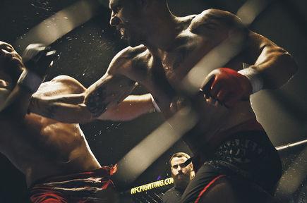 Sztuka czy sport? MMA