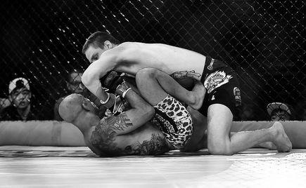 Zasady MMA. Wyglądaj i walcz godnie