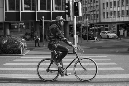 Rower na firmę- leasing nie tylko na auto