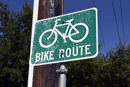 Wybieramy rower na wyprawę