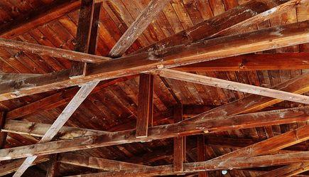 Solidna i tania więźba dachowa - czy jest to możliwe?