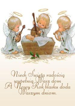Boże Narodzenie w Duchu