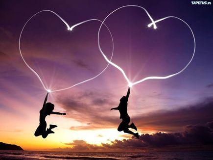 Miłość ci wszystko wybaczy