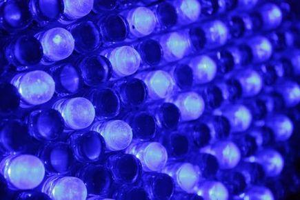 Oświetlenie LEDowe, za i przeciw