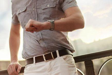 Zegarek męski – kilka słów o nim