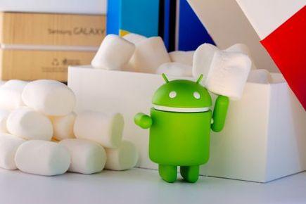 Tworzenie aplikacji na Android - co warto wiedzieć?