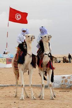Tu... Tunezja!