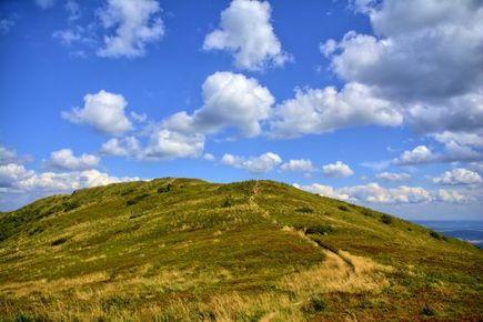 Wycisz się i obcuj z przyrodą w Bieszczadach!