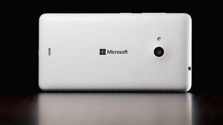 Czy znasz serie smartphonów Lumia?