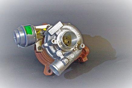 Krótka historia tubosprężarki