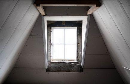 Izolacja natryskowa - czyli jeden ze sposobów izolacji dachu